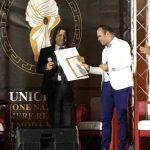 Premio Maestro d'arte all'artista lametino Francesco Sinopoli
