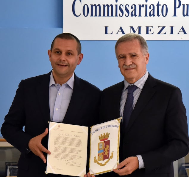 Raffaele Pelliccia