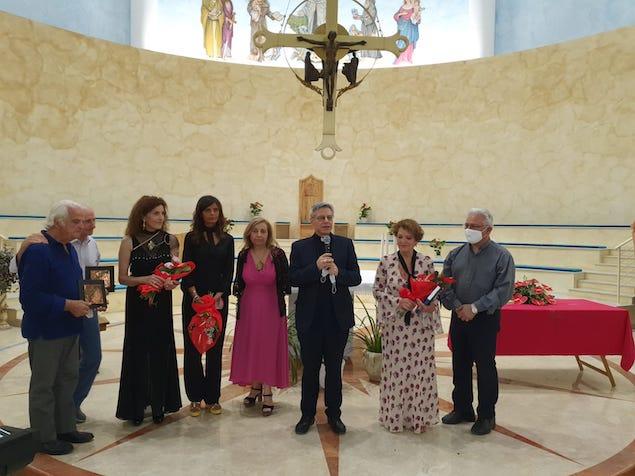 """Serata di premiazione della seconda edizione del concorso """"Anthurium nel cuore"""""""