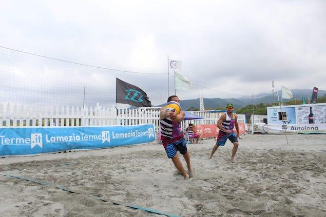 Enorme successo per il torneo nazionale Serie Beach 1 al Coolbay