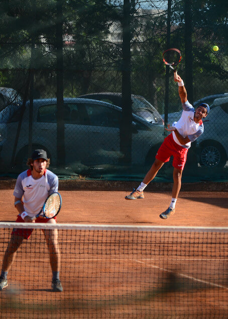 Viola Tennis