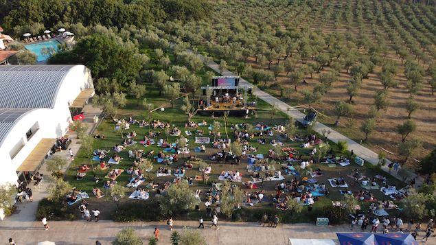 Color Fest 9 conquista l'Italia con la musica di qualità