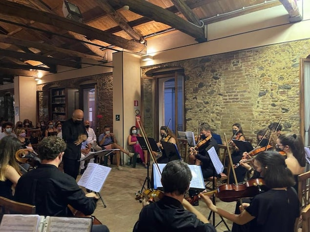 Orchestra da Camera Musica Insieme