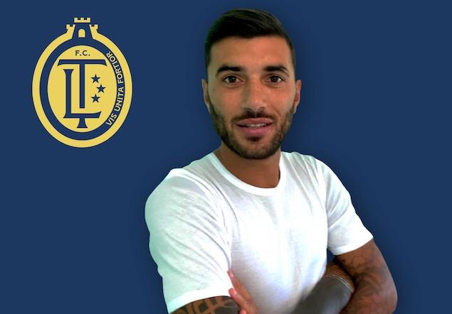 FC Lamezia Terme: Da Dalt nuovo acquisto
