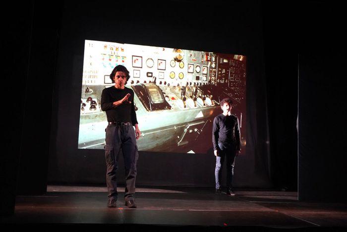 Moby Prince: spettacolo ricorda le vittime nel trentennale