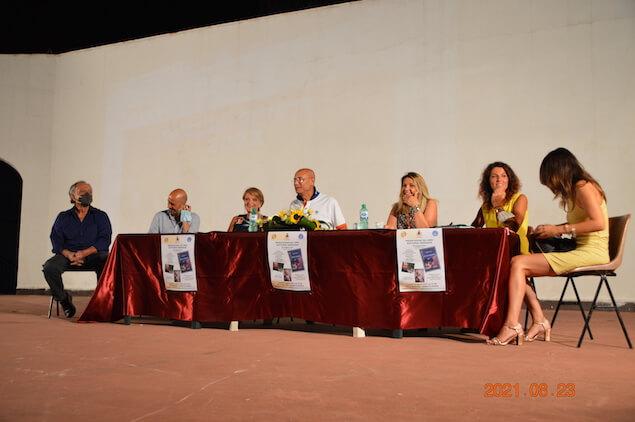 Presentato a Rometta (ME) il vincitore del Premio Dario Galli II edizione
