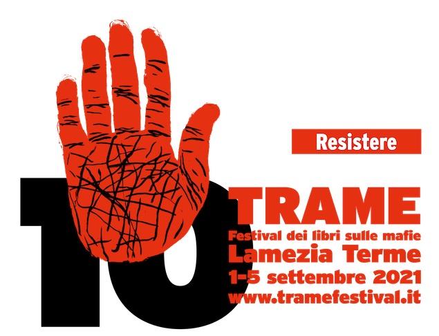 """""""Resistere"""": a Lamezia la decima edizione del Festival dei libri sulle mafie"""