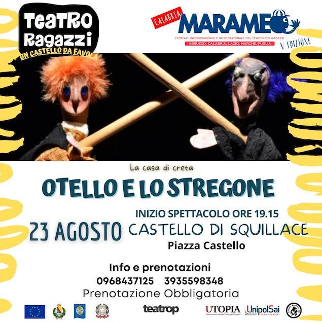 Teatrop: i nuovi appuntamenti del calendario eventi 2021
