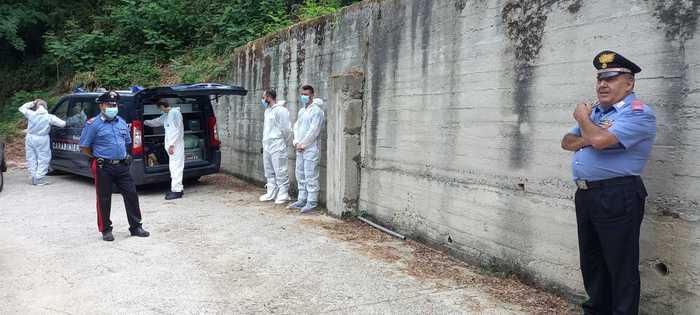Uccise cugino per gelosia, nuovi accertamenti carabinieri Ris