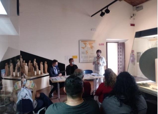 A Vibo Valentia il primo Consiglio Epli (Ente Proloco Italiane) Calabria