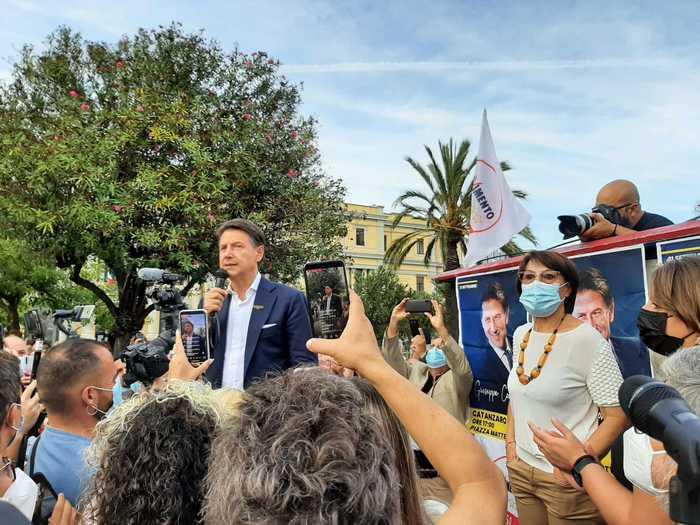 Calabria: Conte, adesso stop al commissariamento della sanità