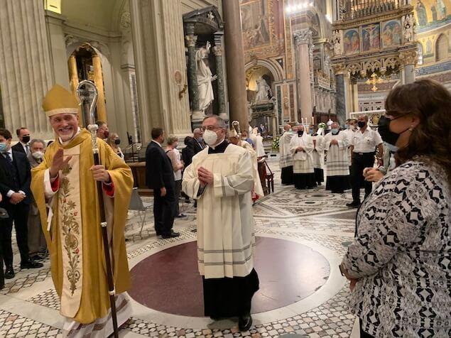 Calabria. Nesci, salutiamo con gioia Vescovo Nostro