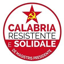 Calabria Resistente e Solidale