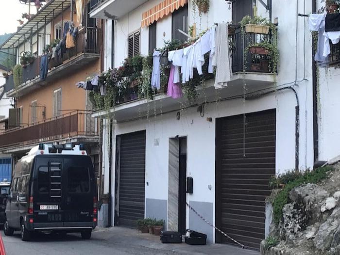Femminicidio in Calabria, donna uccisa dal marito
