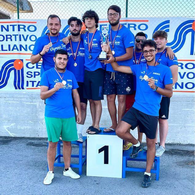Grande successo per la prima edizione di Calabriadi