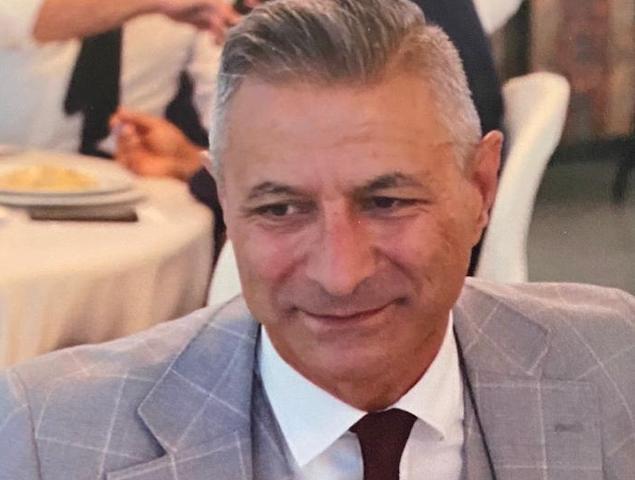 il presidente Opi Fausto Sposato