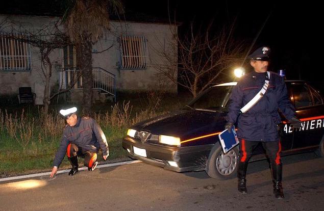 Incidenti stradali: due morti ad Isola Capo Rizzuto