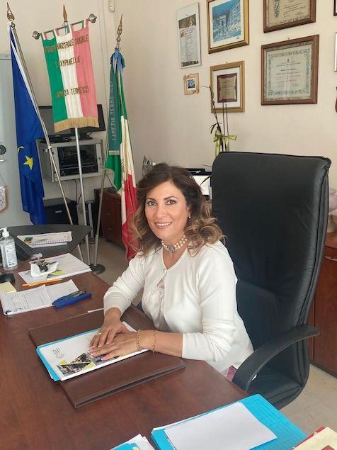 Susanna Mustari