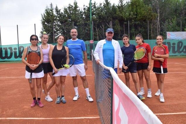 Tennis: Circolo Lamezia batte Vibo e conquista la Serie C femminile
