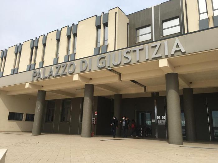 tribunale castrovillari