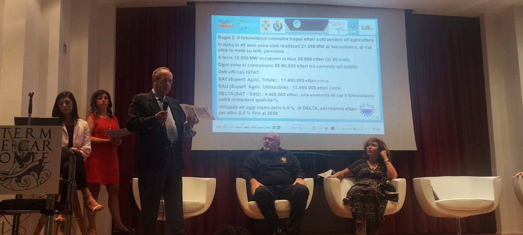 Festival dello sviluppo sostenibile a Lamezia Terme