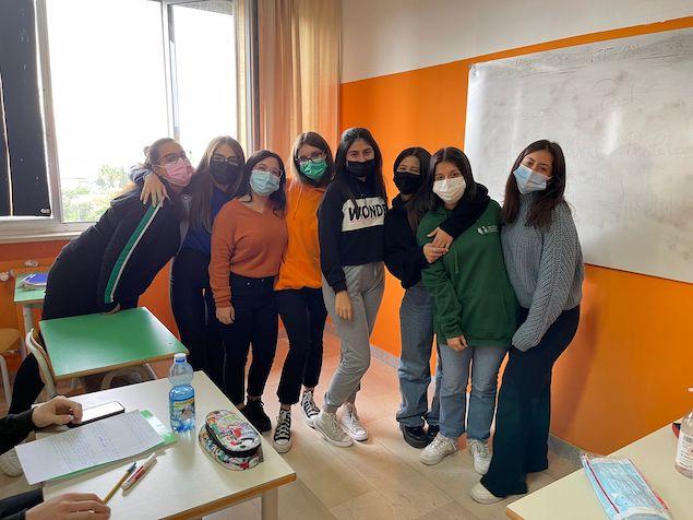 """Al Liceo """"Campanella"""" si celebra la Giornata Nazionale della Psicologia"""