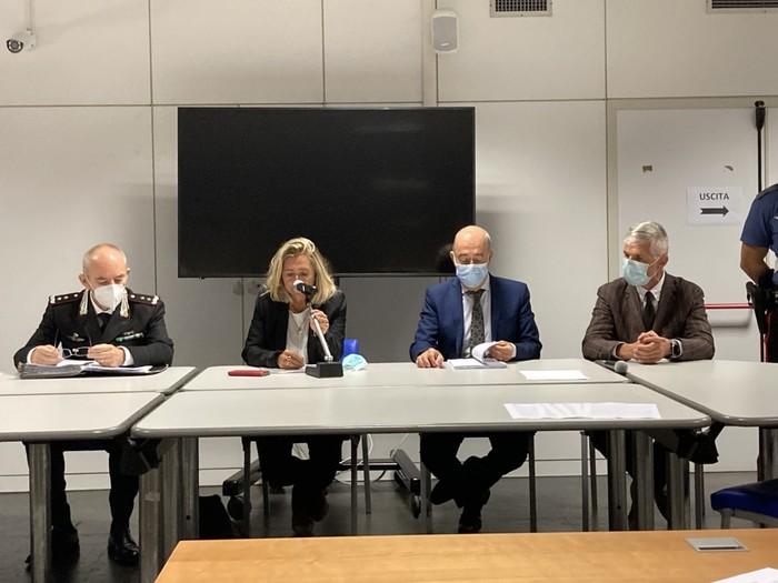"""'Ndrangheta: pm, """"avevano armi guerra, pronti altri delitti"""""""